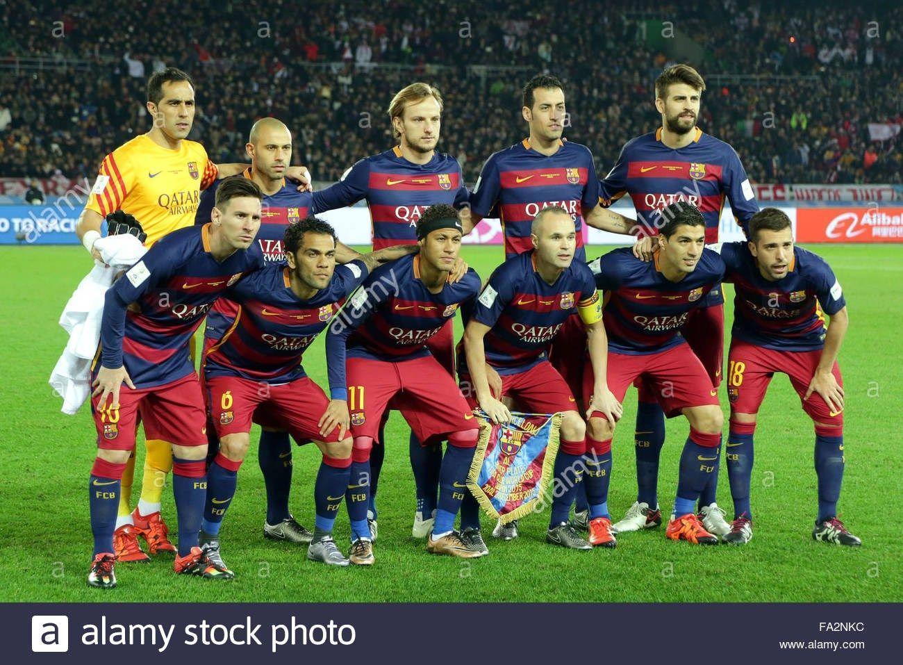 fc barcelona team promotion - photo #38