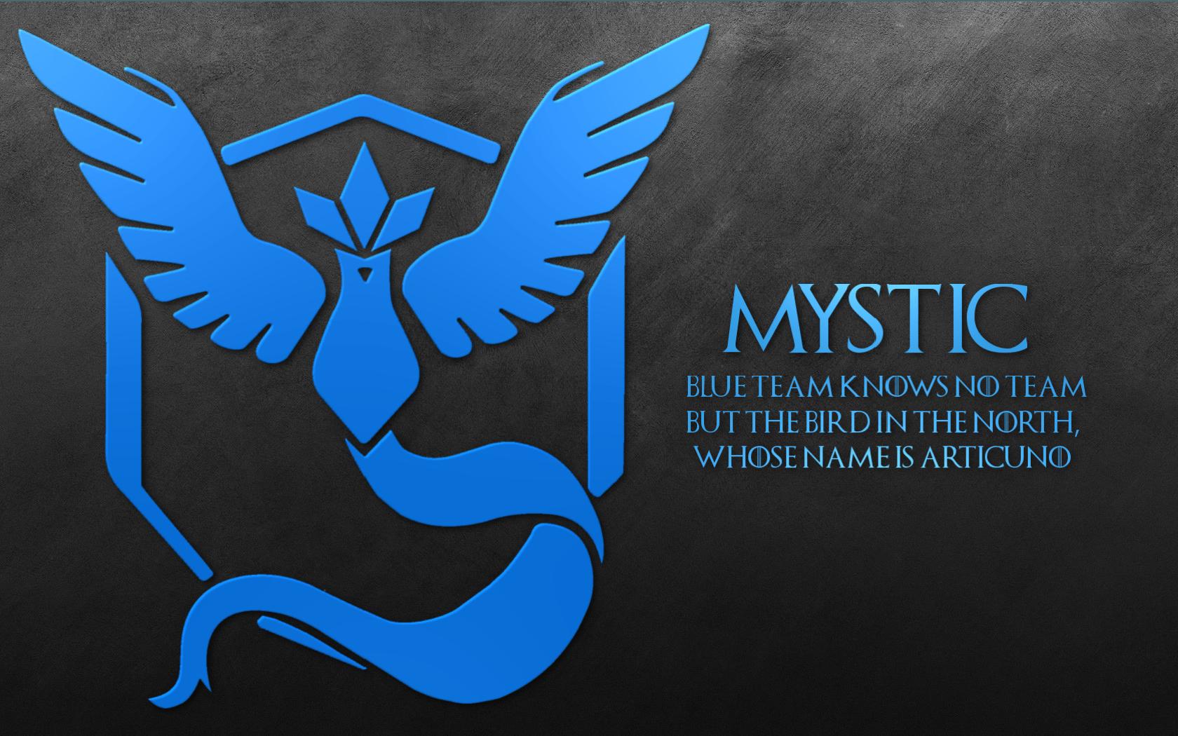 Team Mystic Wallpapers Wallpaper Cave