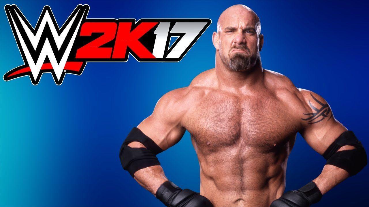 WWE 2K17 Wallpapers