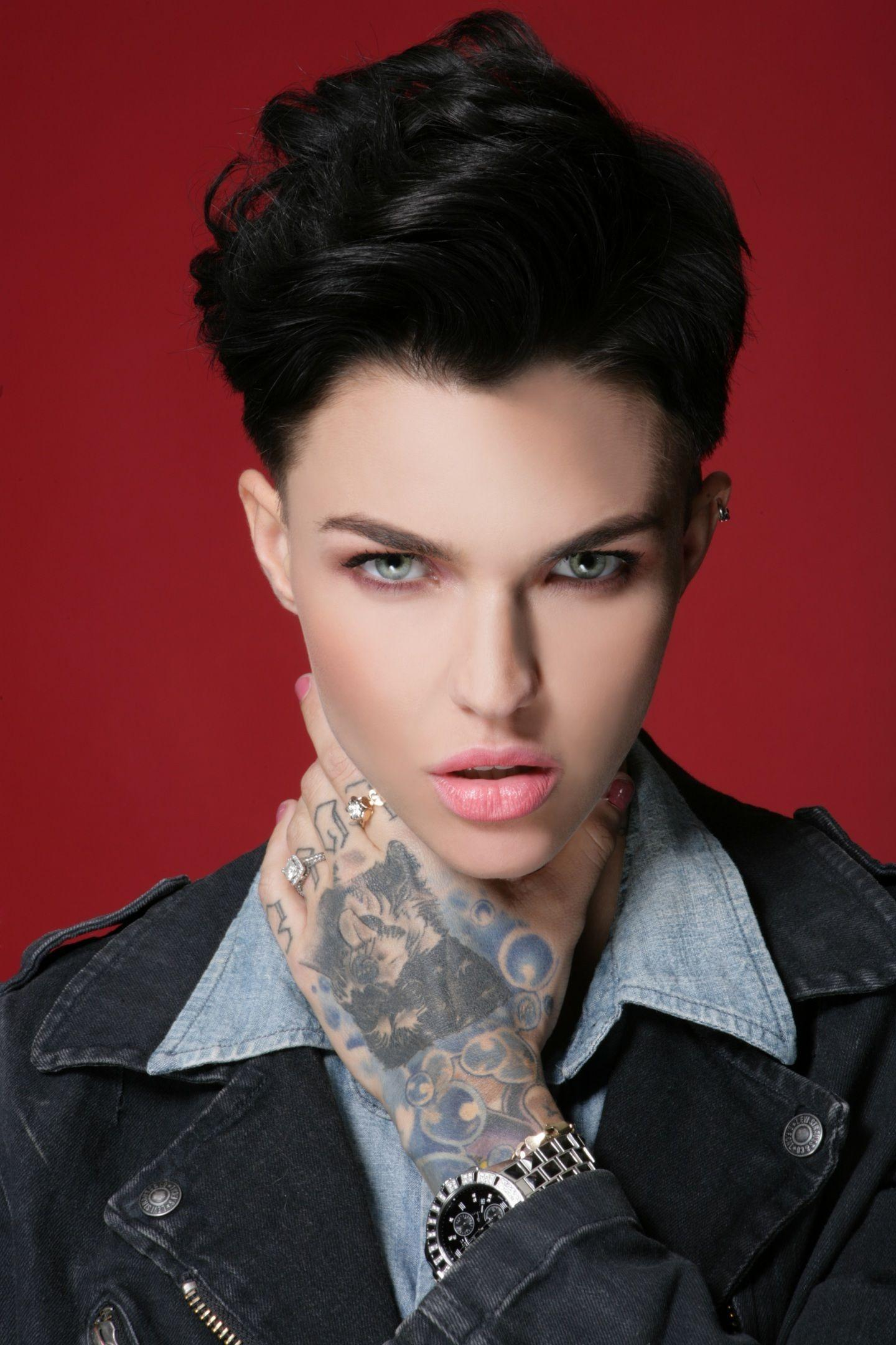 Ruby Rose Wallpapers Wallpaper Cave