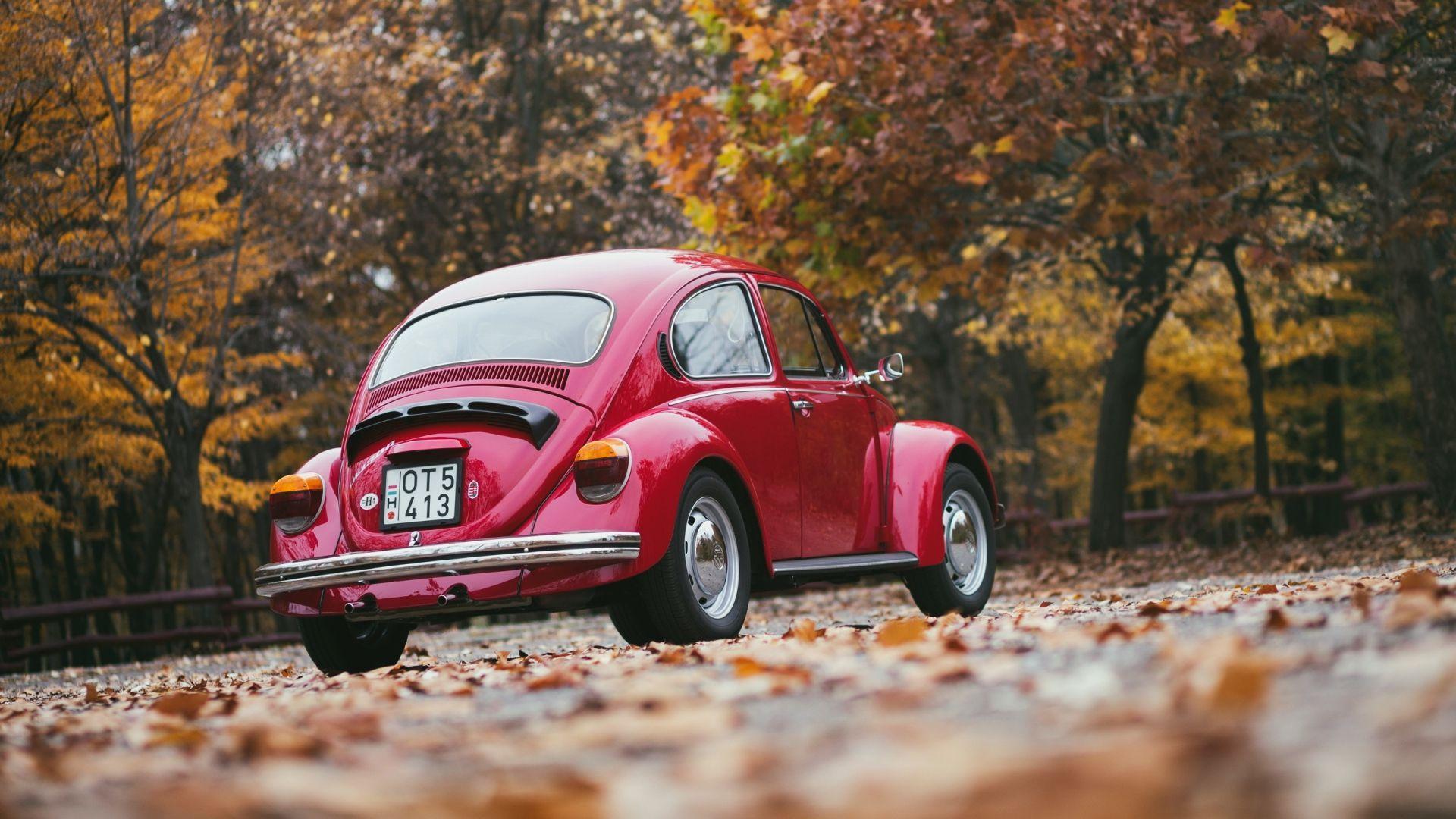Volkswagen Fusca Wallpapers - Wallpaper Cave