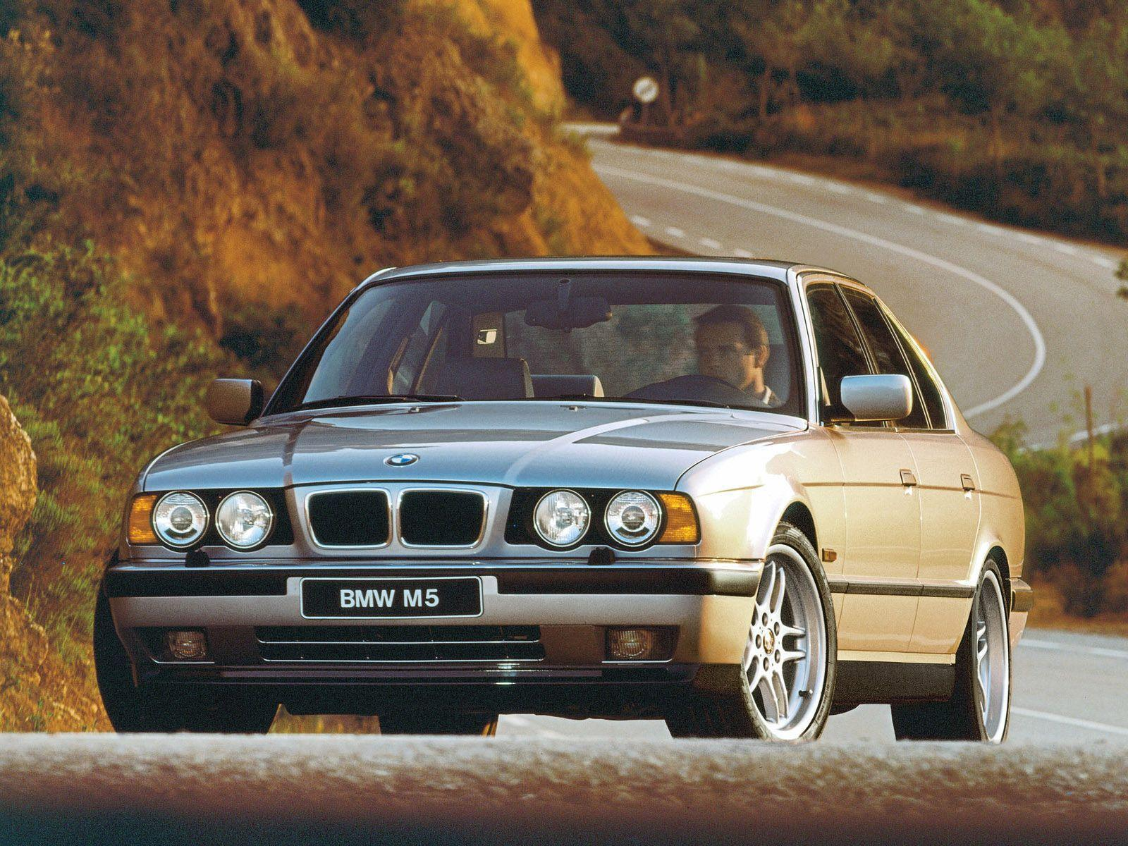 bmw e34 cars m5 1994 sedan 90s series 1988 wallpapers 530i touring 5er auto defined 525i luxury specification 1996 1995