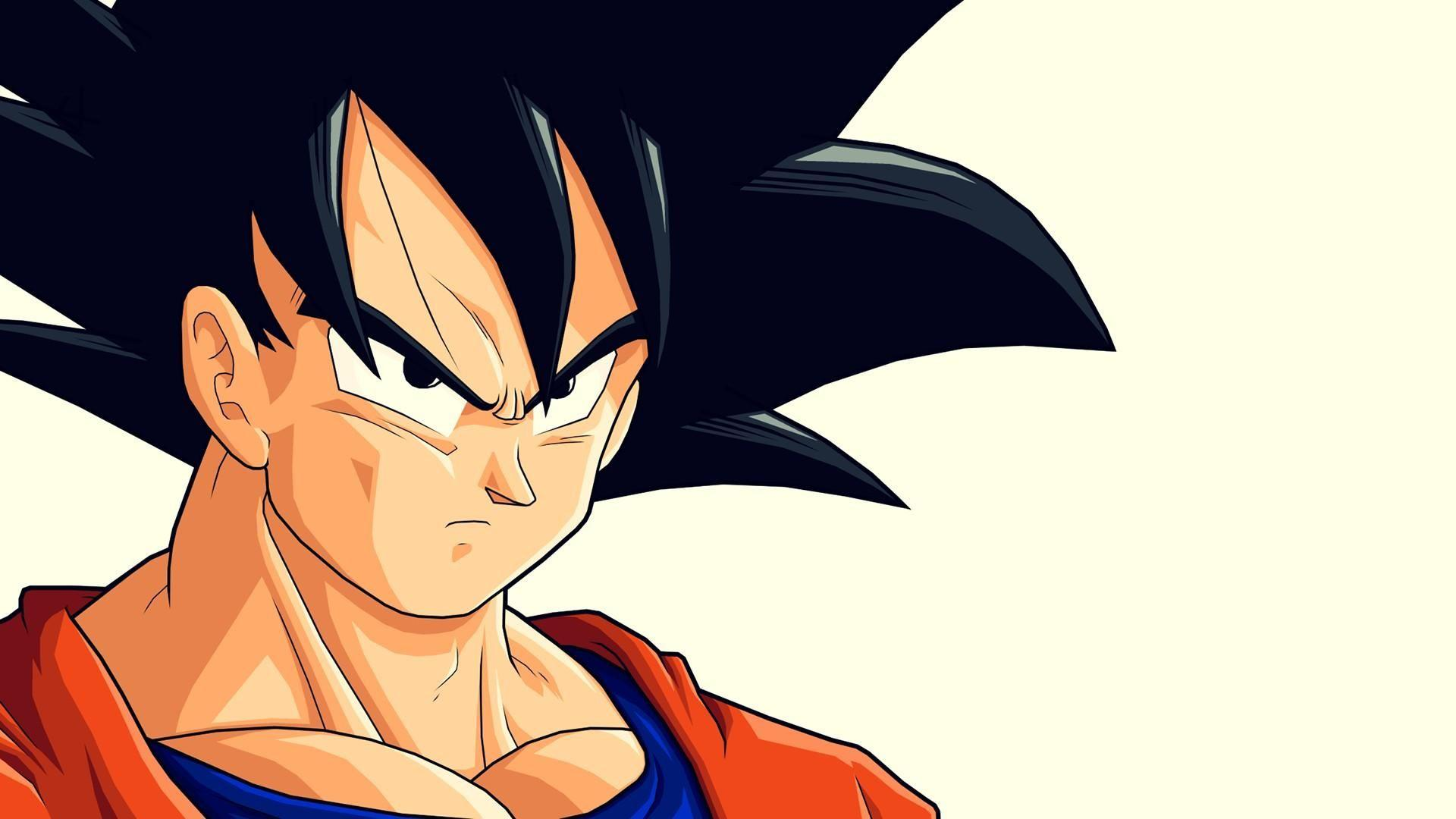 Son-Goku Wallpapers - Wallpaper Cave
