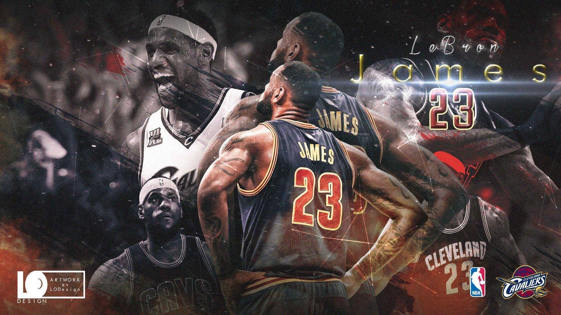 NBA 2017 Wallpapers - Wallpaper Cave