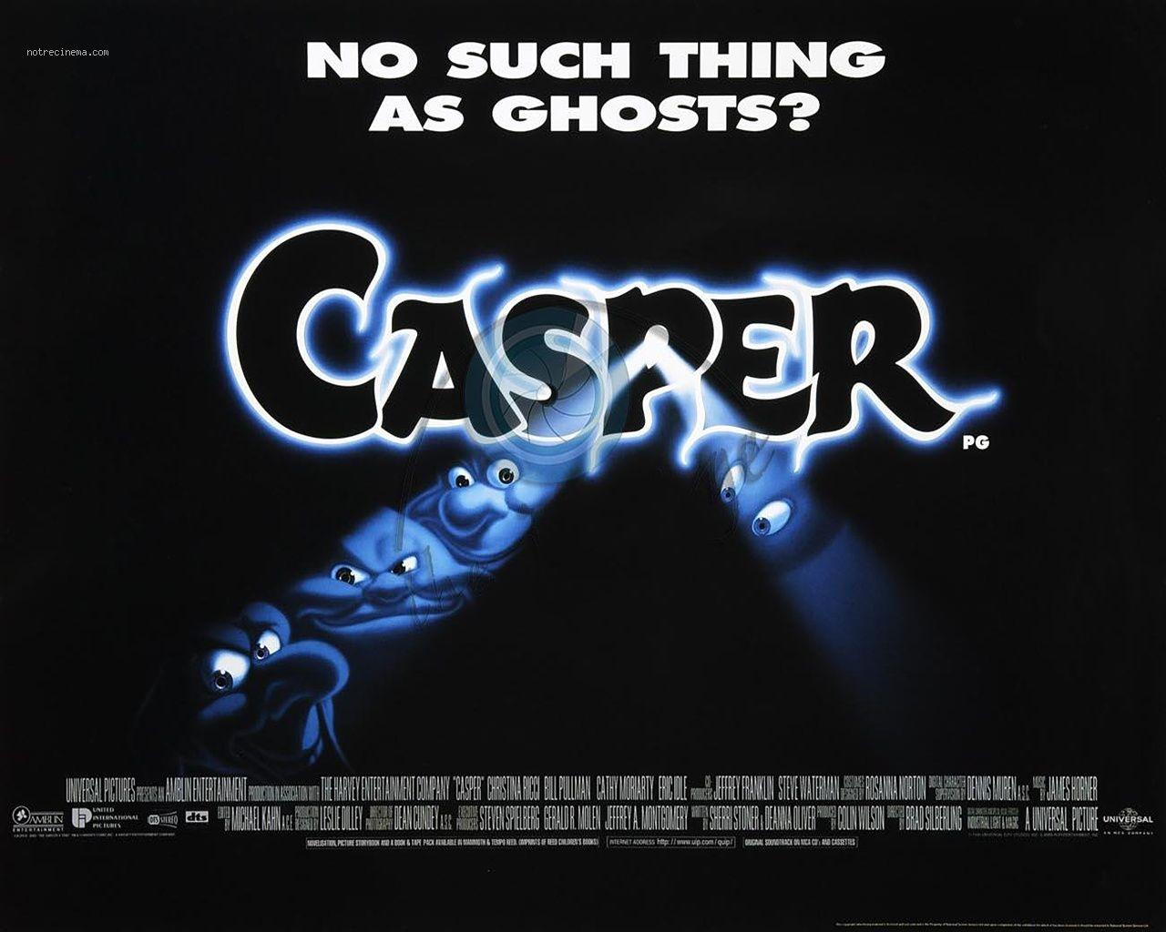 Casper 1995 Wallpapers Related Keywords & Suggestions