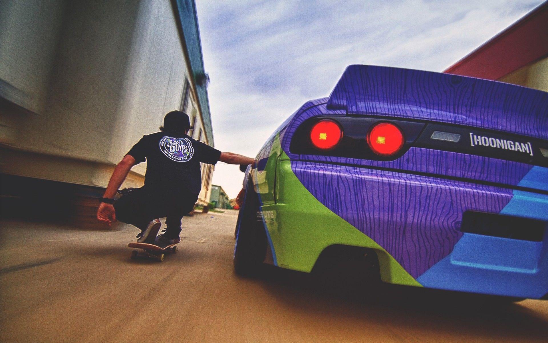 Skate board wallpapers wallpaper cave - Skateboard mobel ...