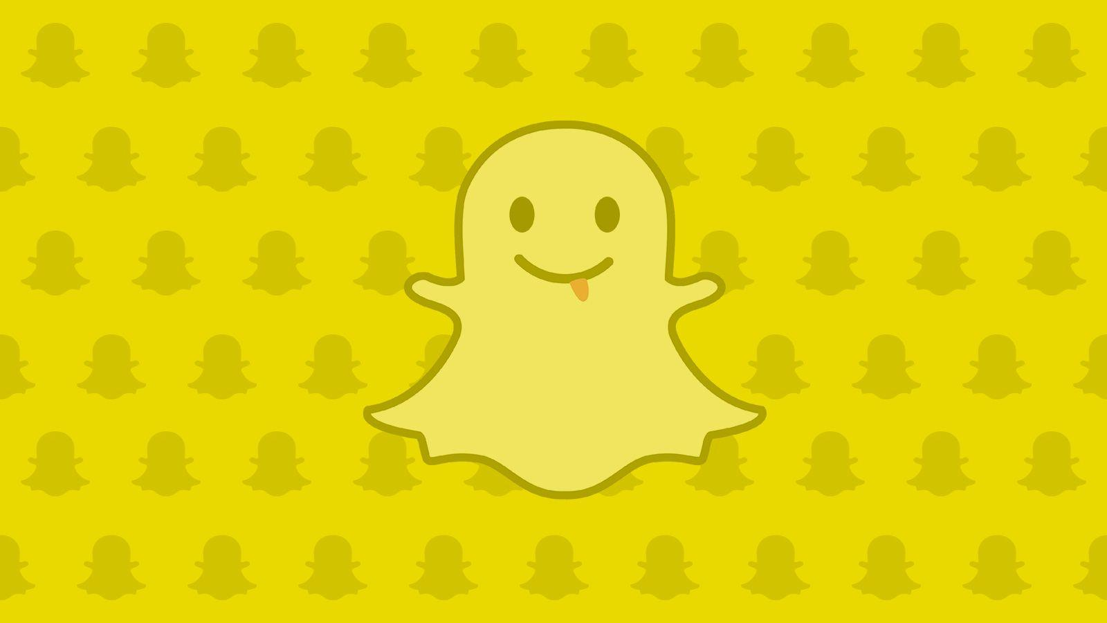 Snapchat Wallpapers - Wallpaper Cave