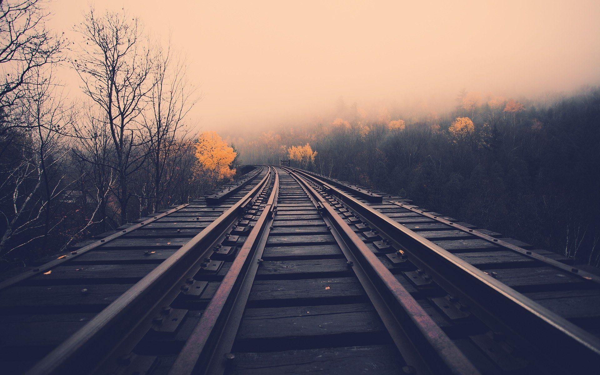 295 Railroad HD Wallpapers