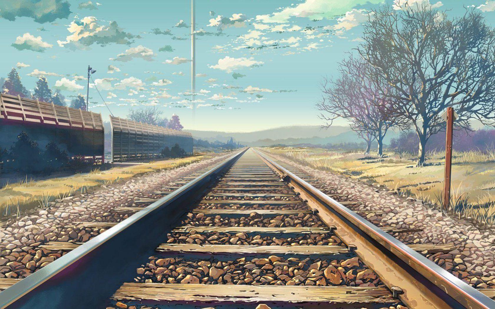 301 Railroad HD Wallpapers