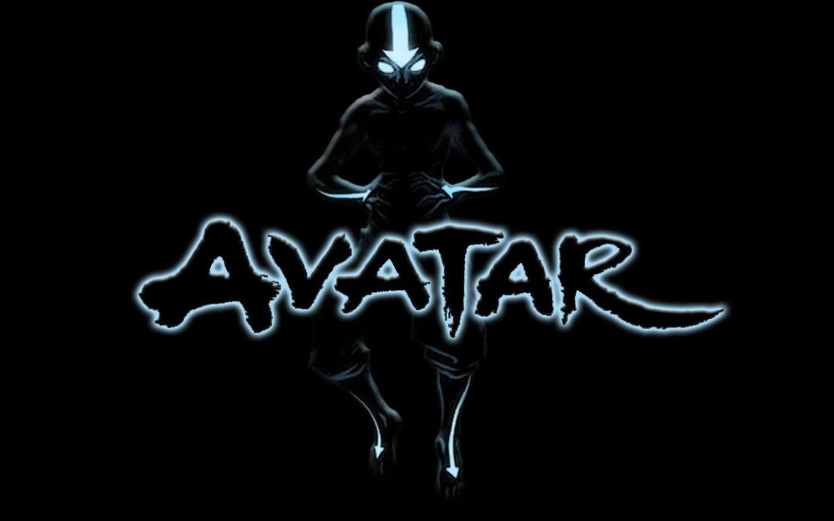 Avatar Aang Wallpapers Wallpaper Cave