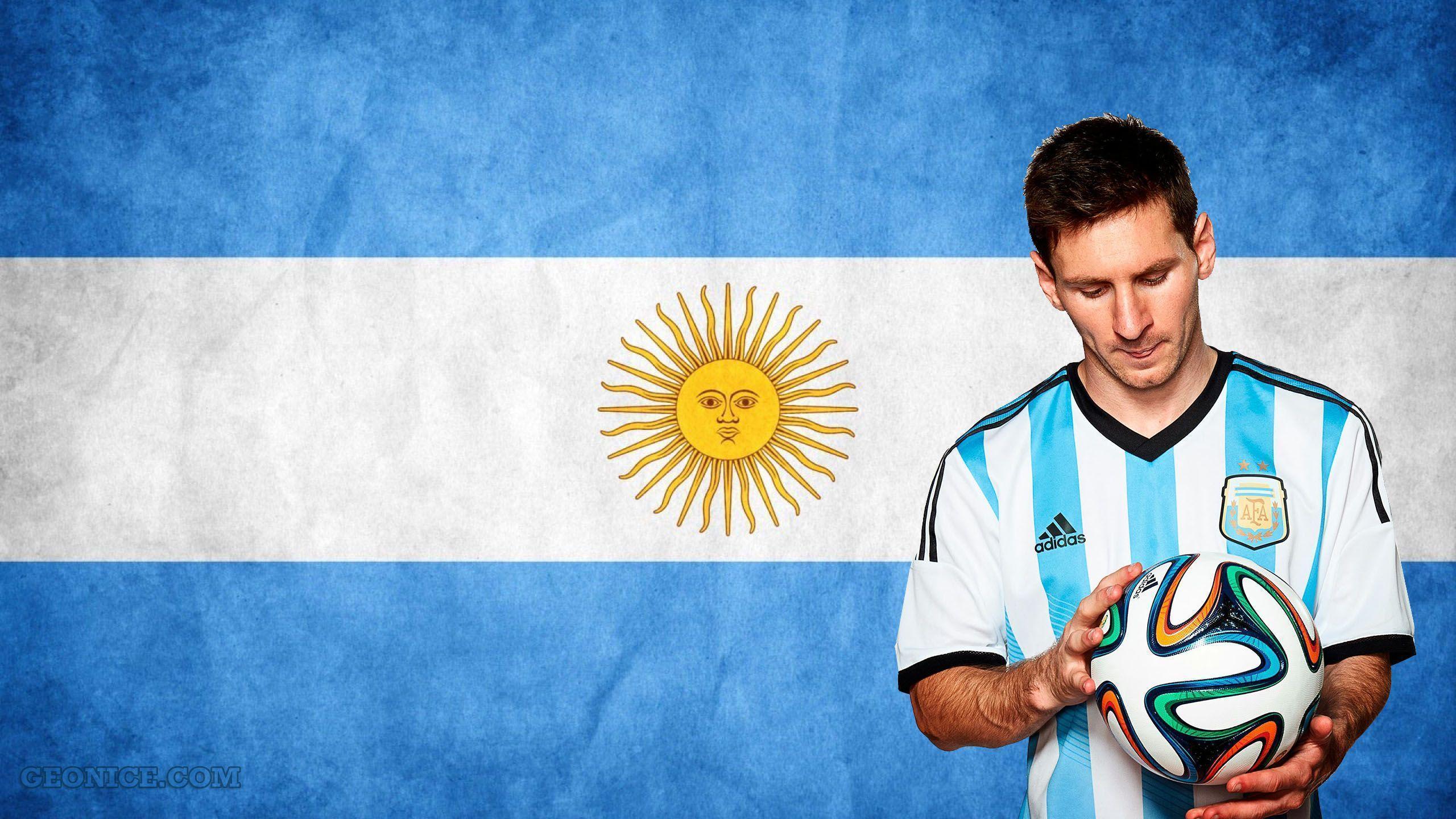 argentinien fußball