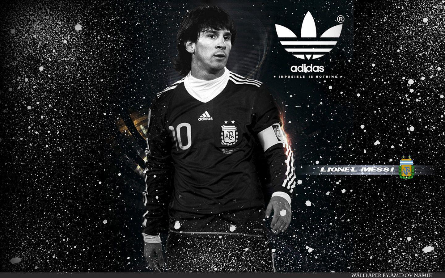 low priced 25c5c 3f3a2 Messi Argentina Wallpapers - Wallpaper Cave