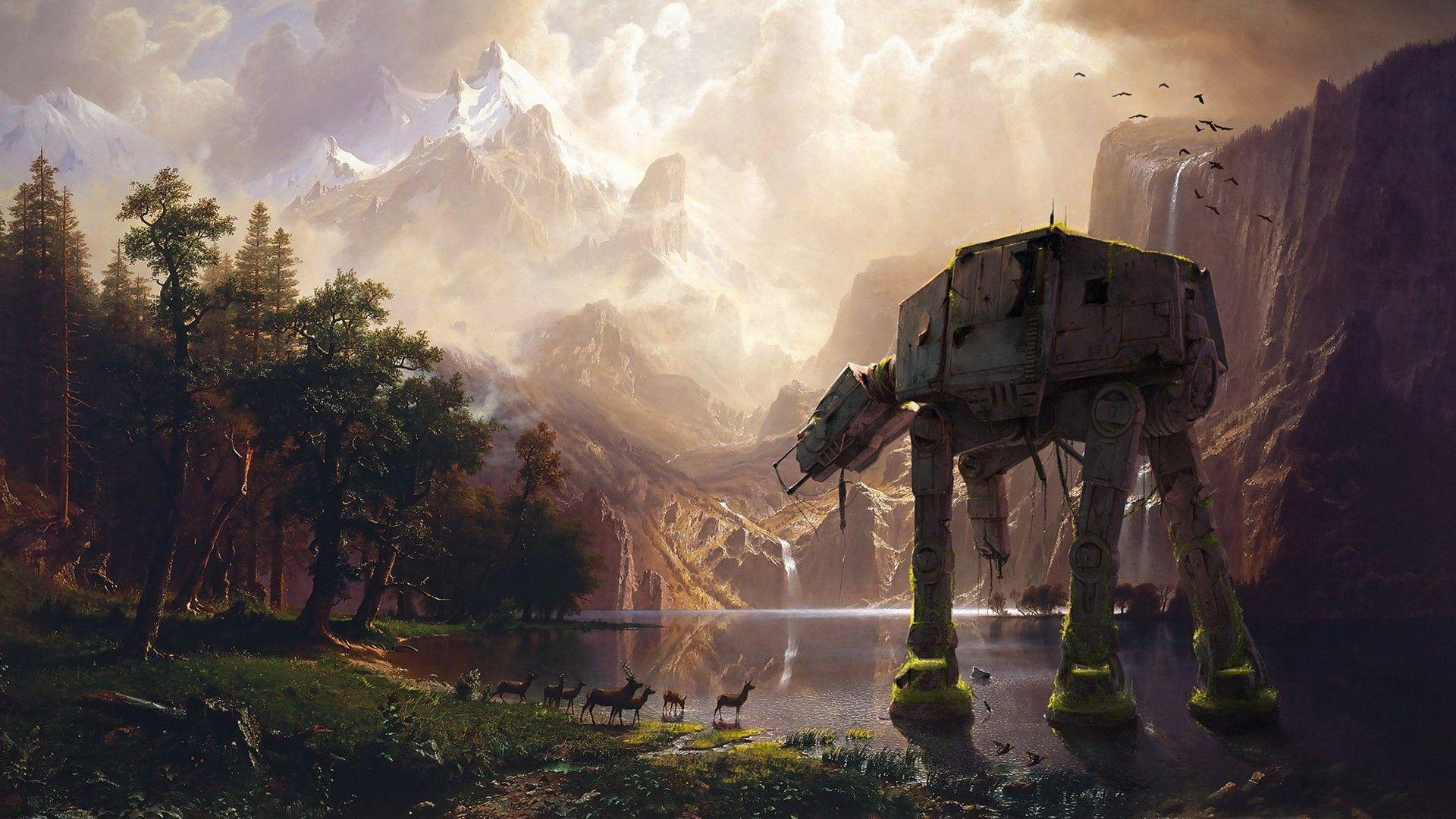 Star Wars Places Wallpaper Discover Amazing Places