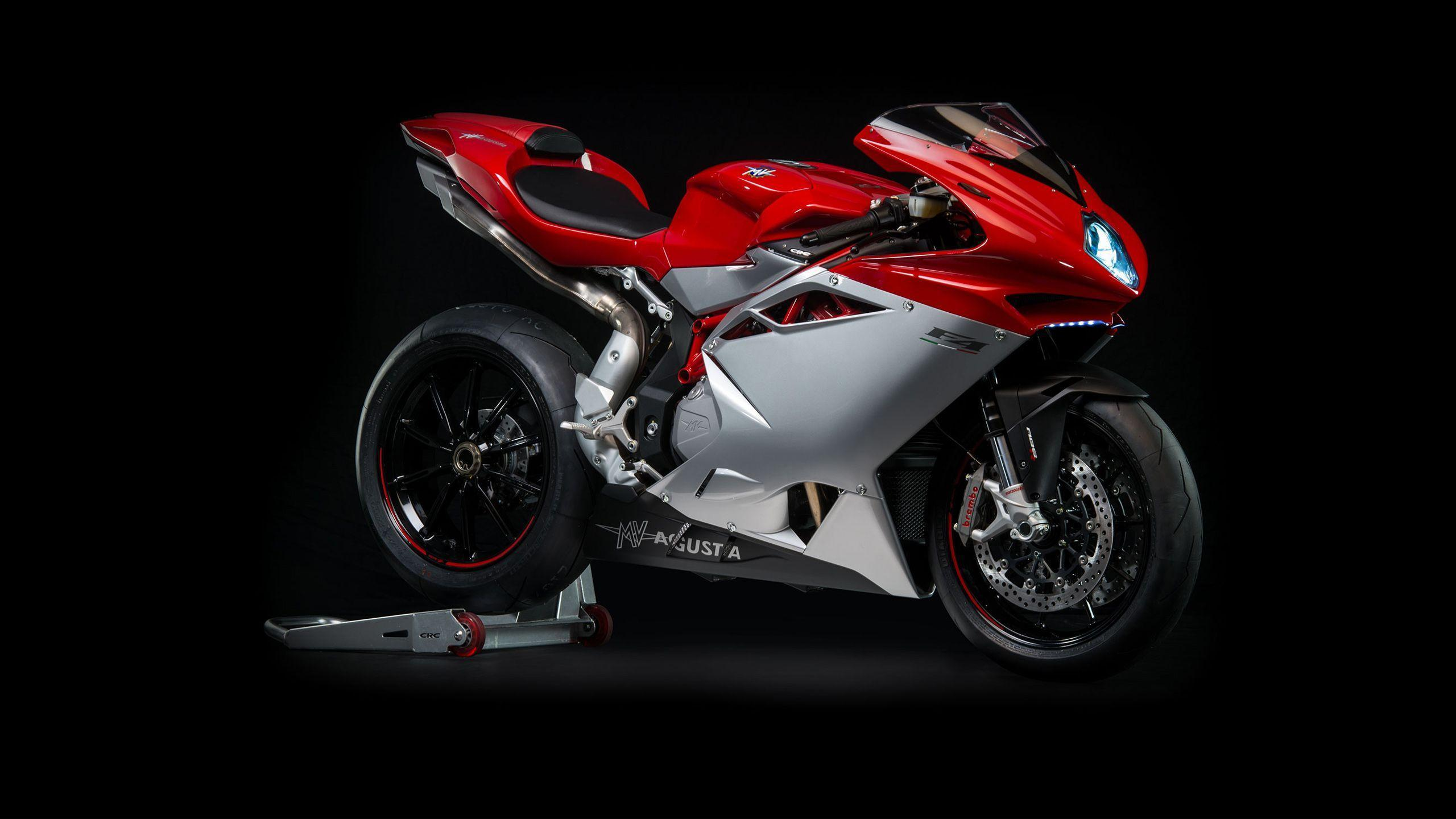 MV Agusta Wallpapers