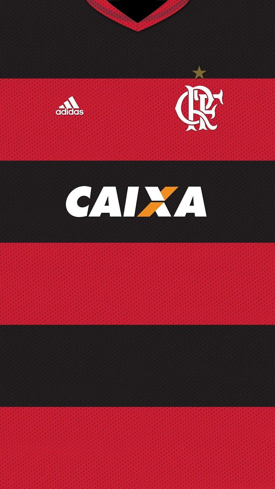Baixe Wallpapers personalizados do Flamengo!