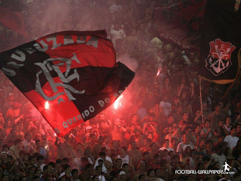 wallpapers flamengo