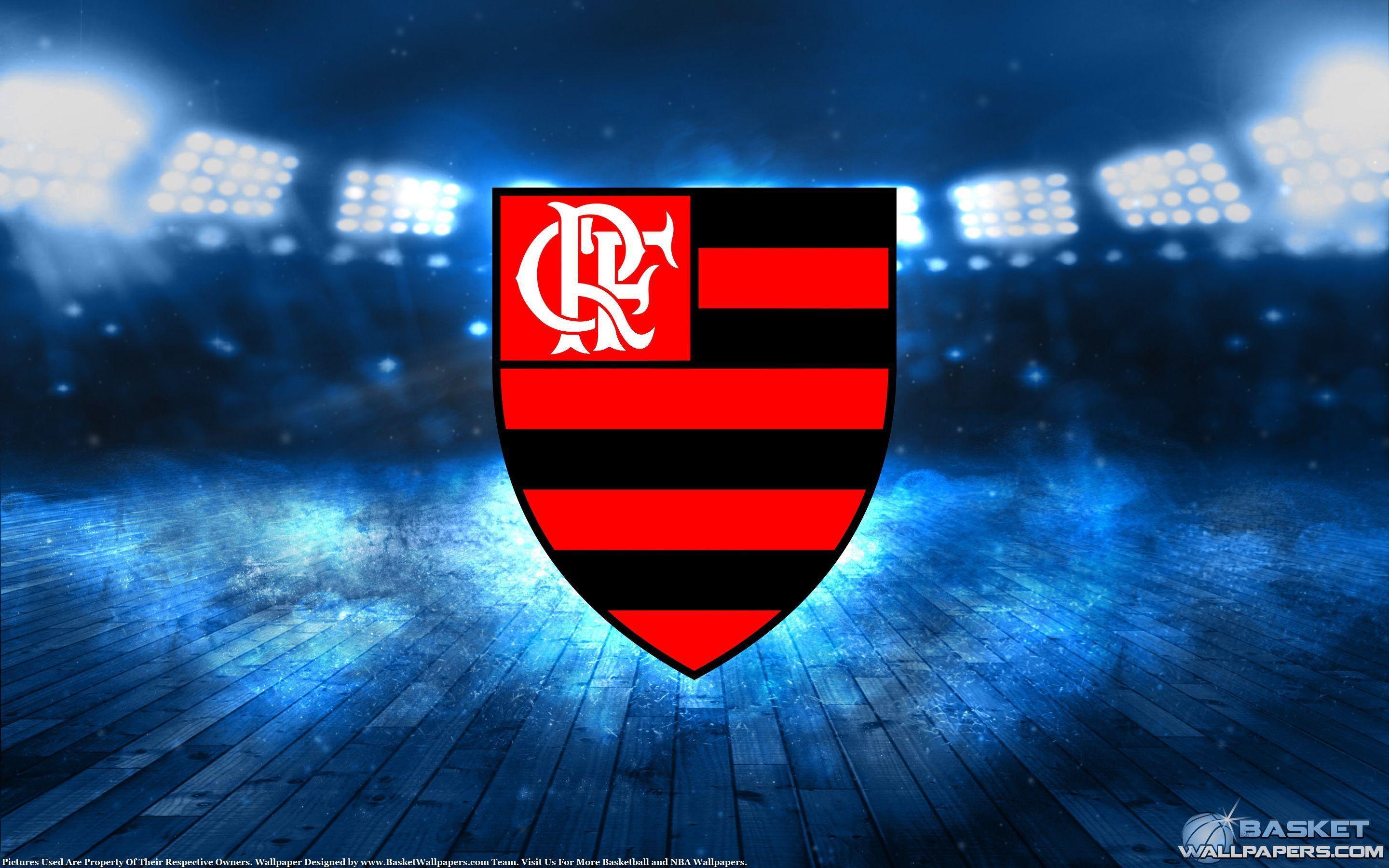 Flamengo Basketball 2015 Champions Wallpapers
