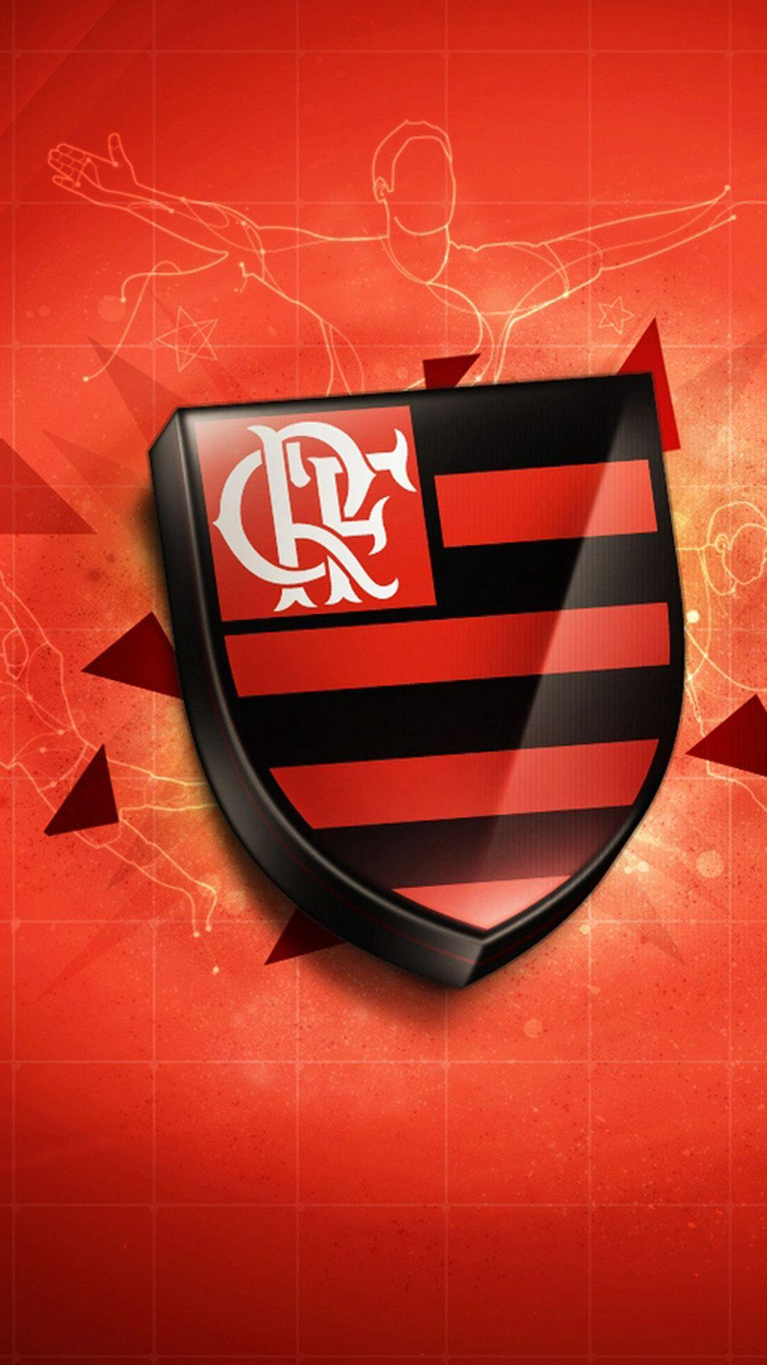 Flamengo 02 Xperia Z2 Wallpapers