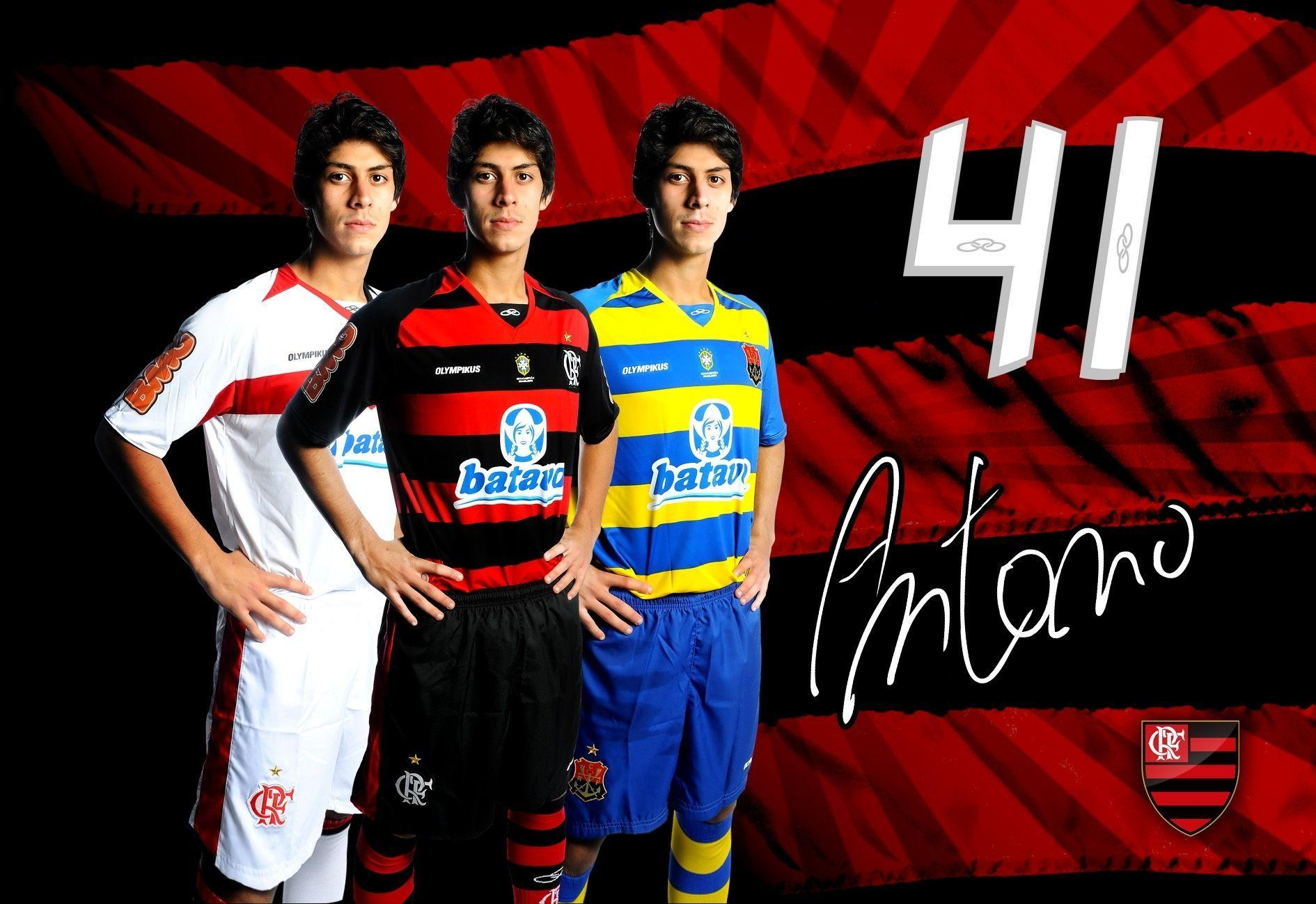 Flamengo 4K HD Wallpapers