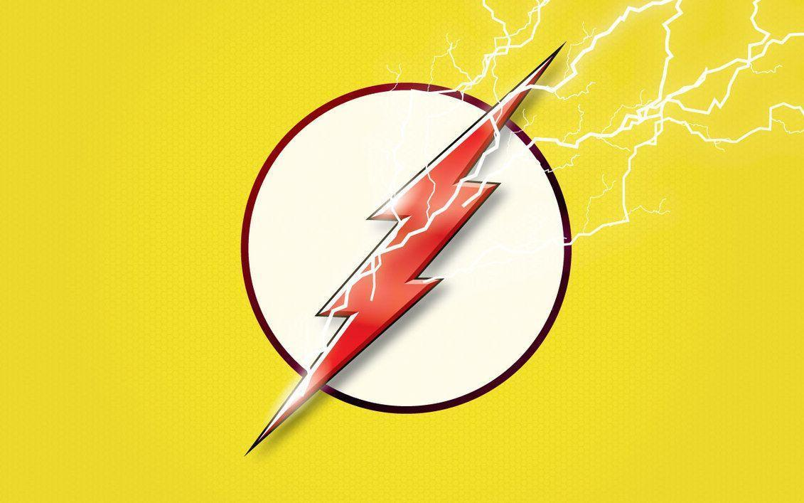 Kid Flash Iphone Wallpapers