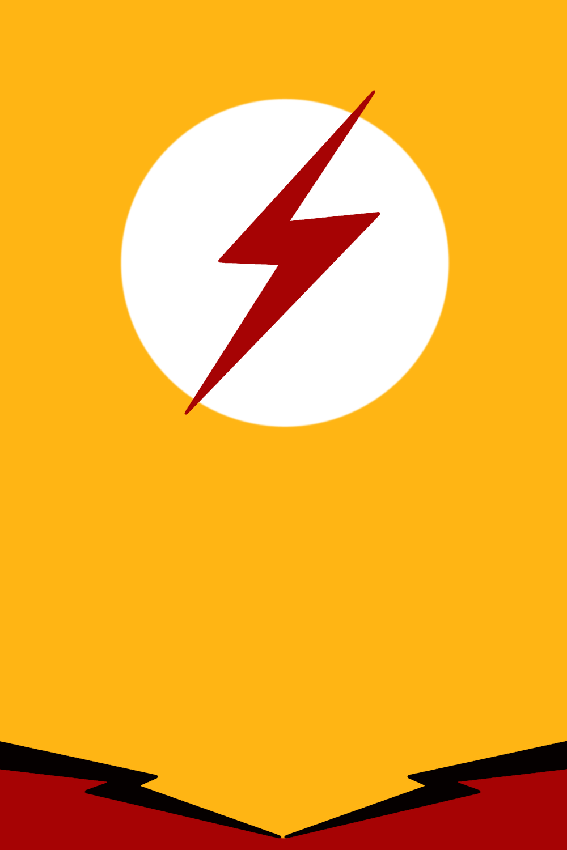 Kid Flash Comic Wallpapers | WallpapersIn4k.net