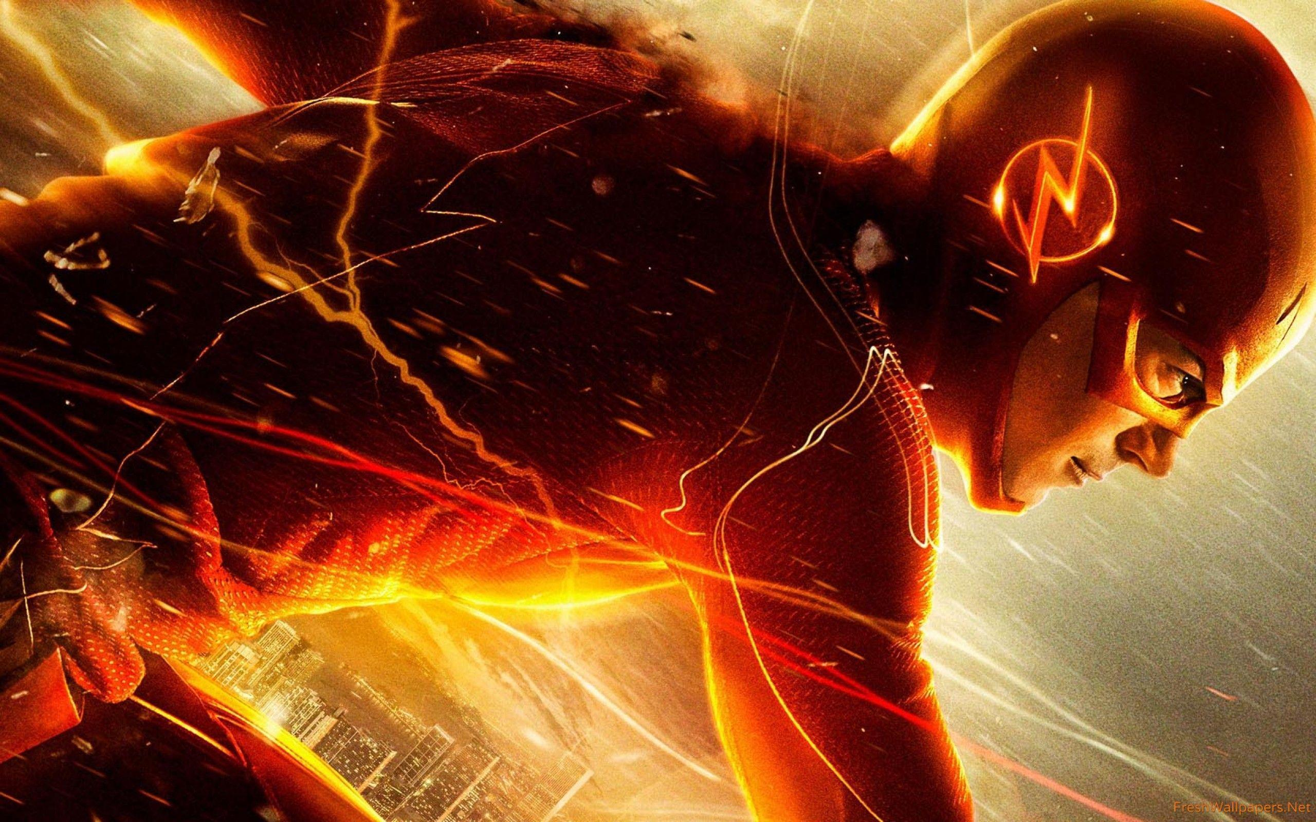 Flash Wallpapers, Best Pictures