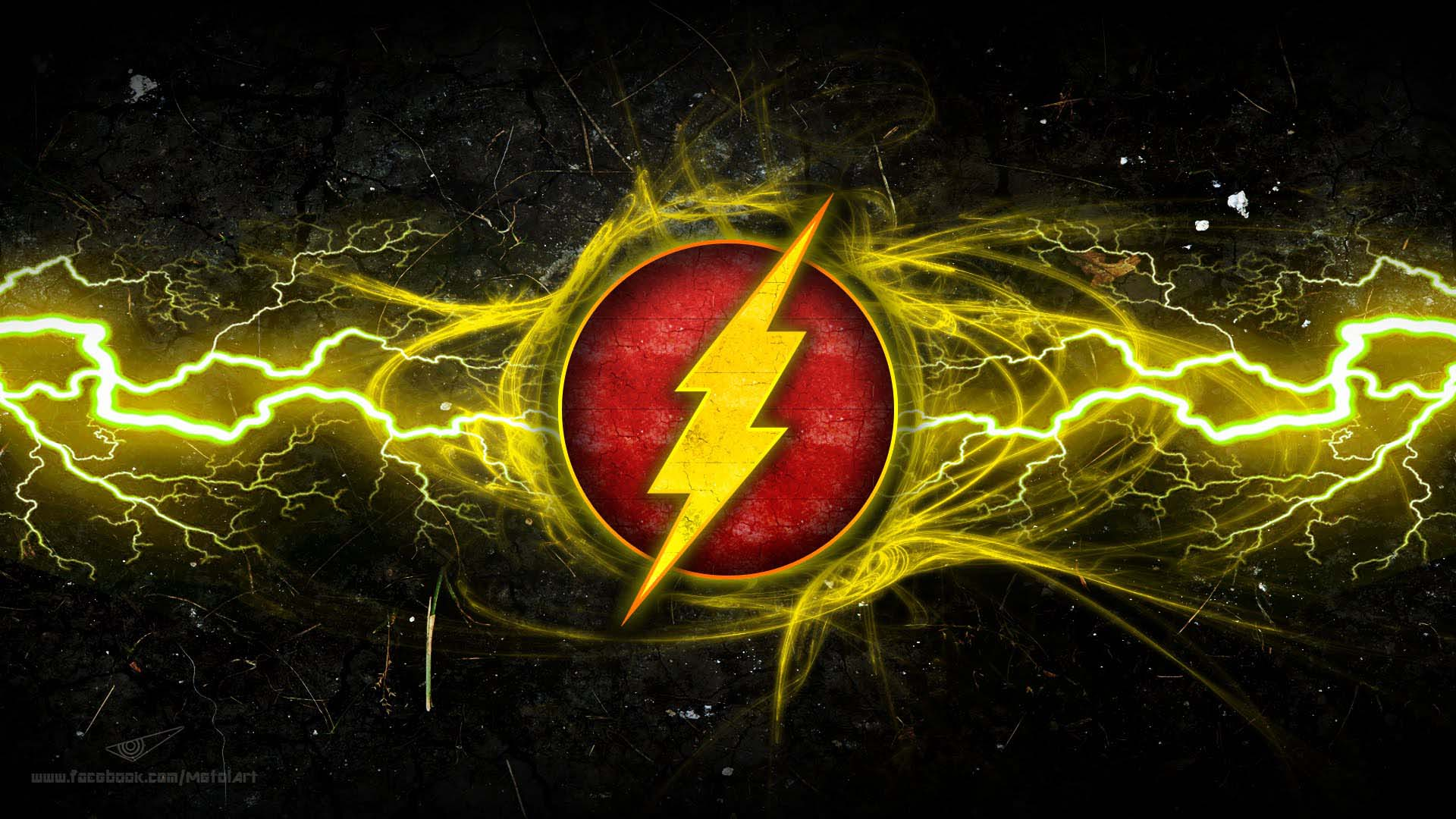 The flash wallpapers HD Collections