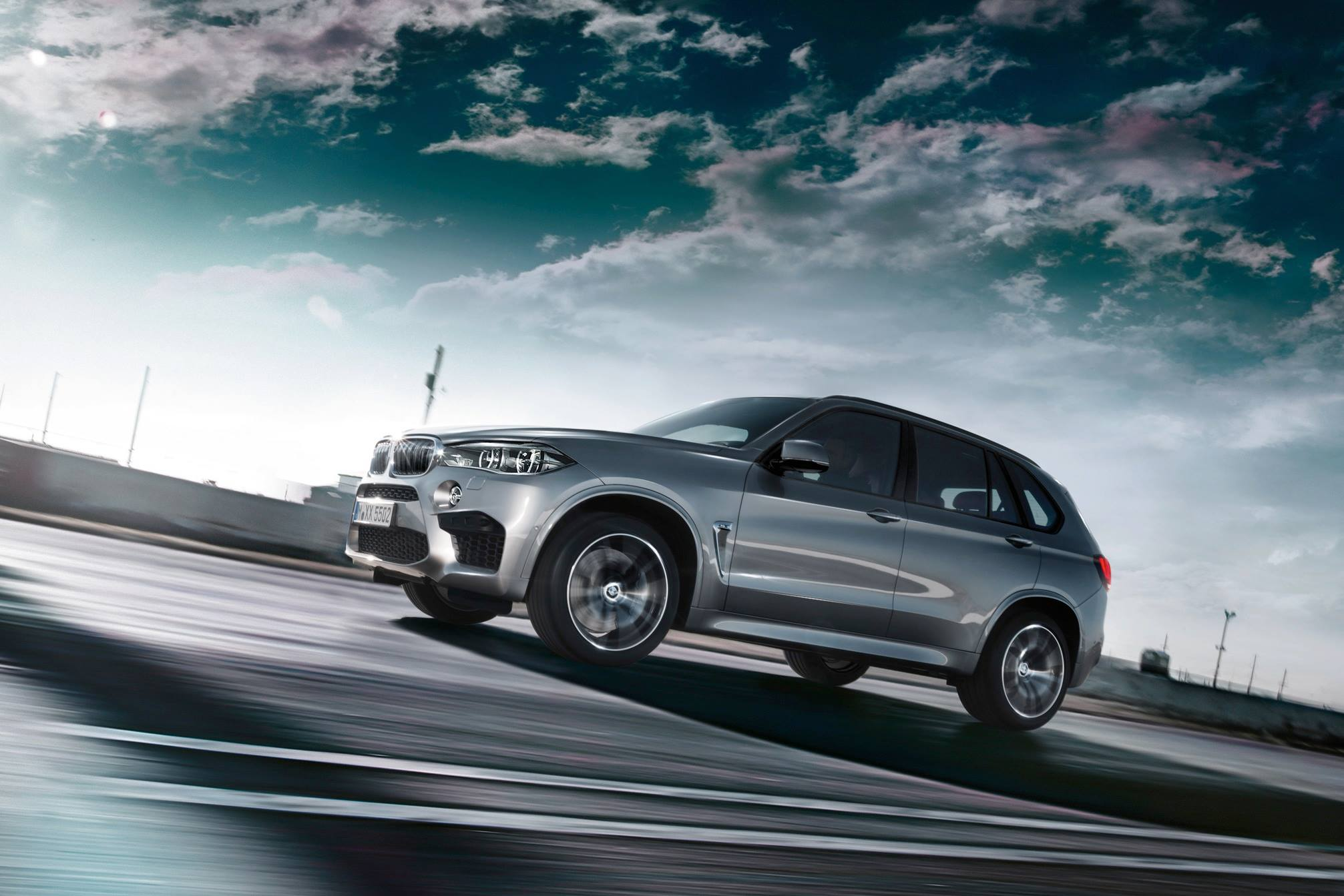 your batch of 2015 bmw x5 m and x6 m wallpers is here autoevolution