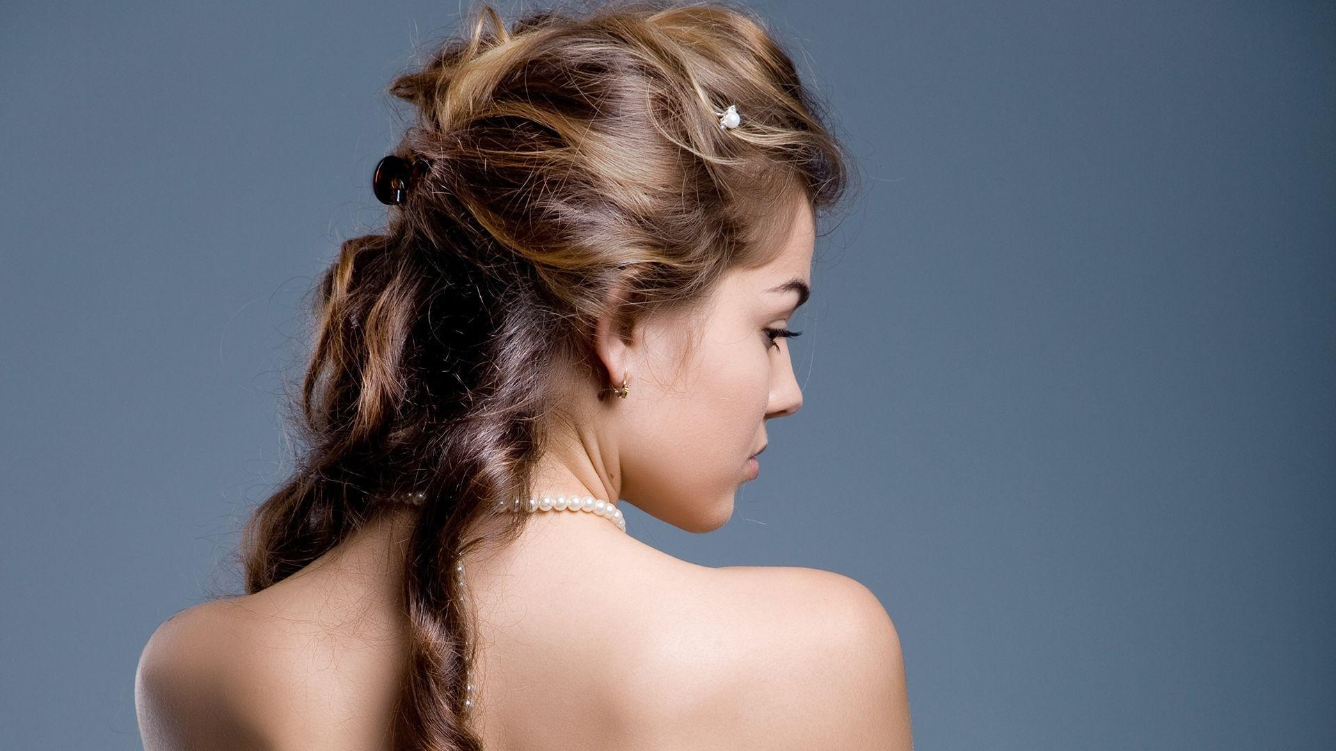 Hairstyles Wallpapers - Wallpaper Cave