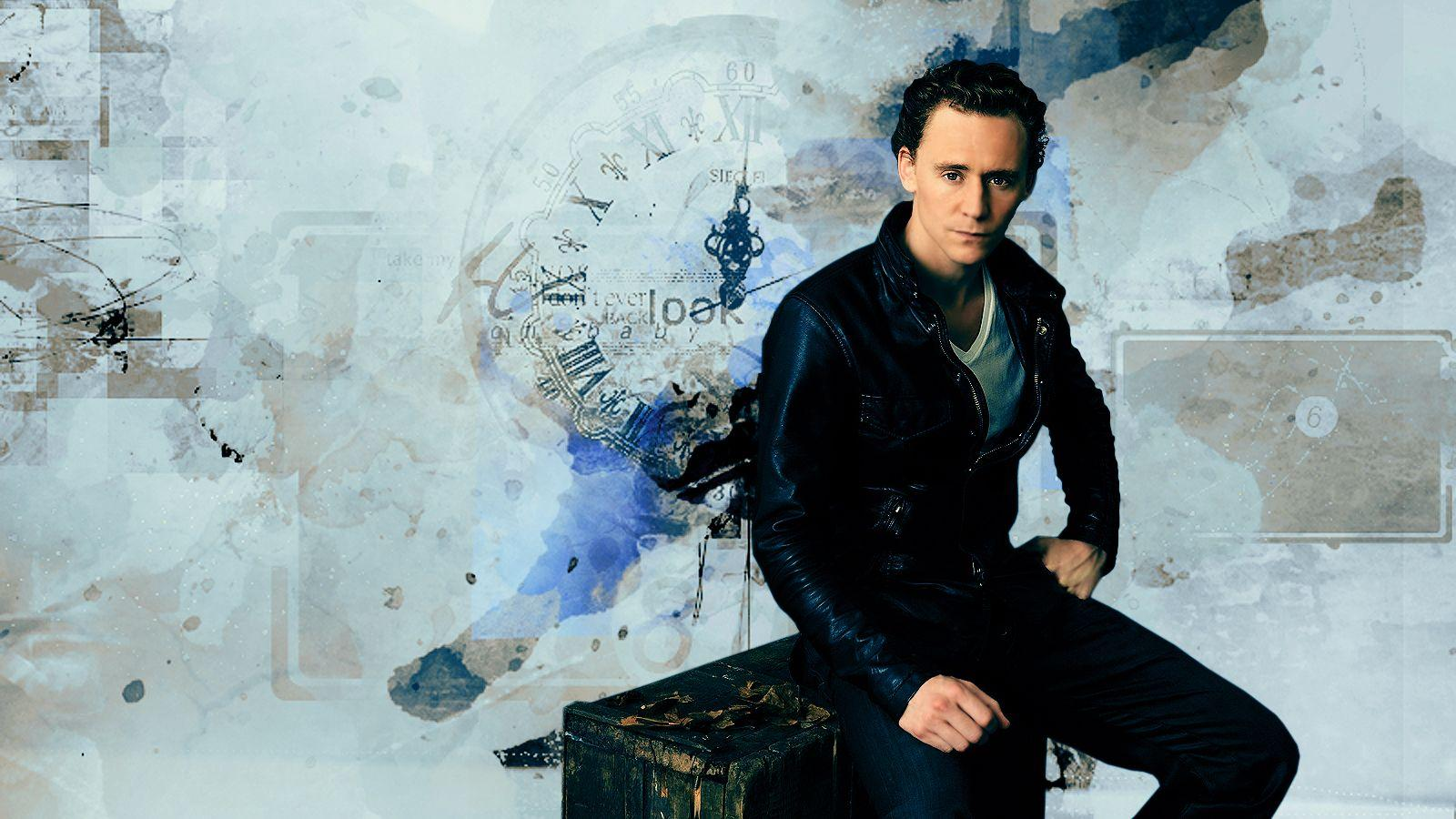 Tom Hiddleston Wallpapers - Wallpaper Cave