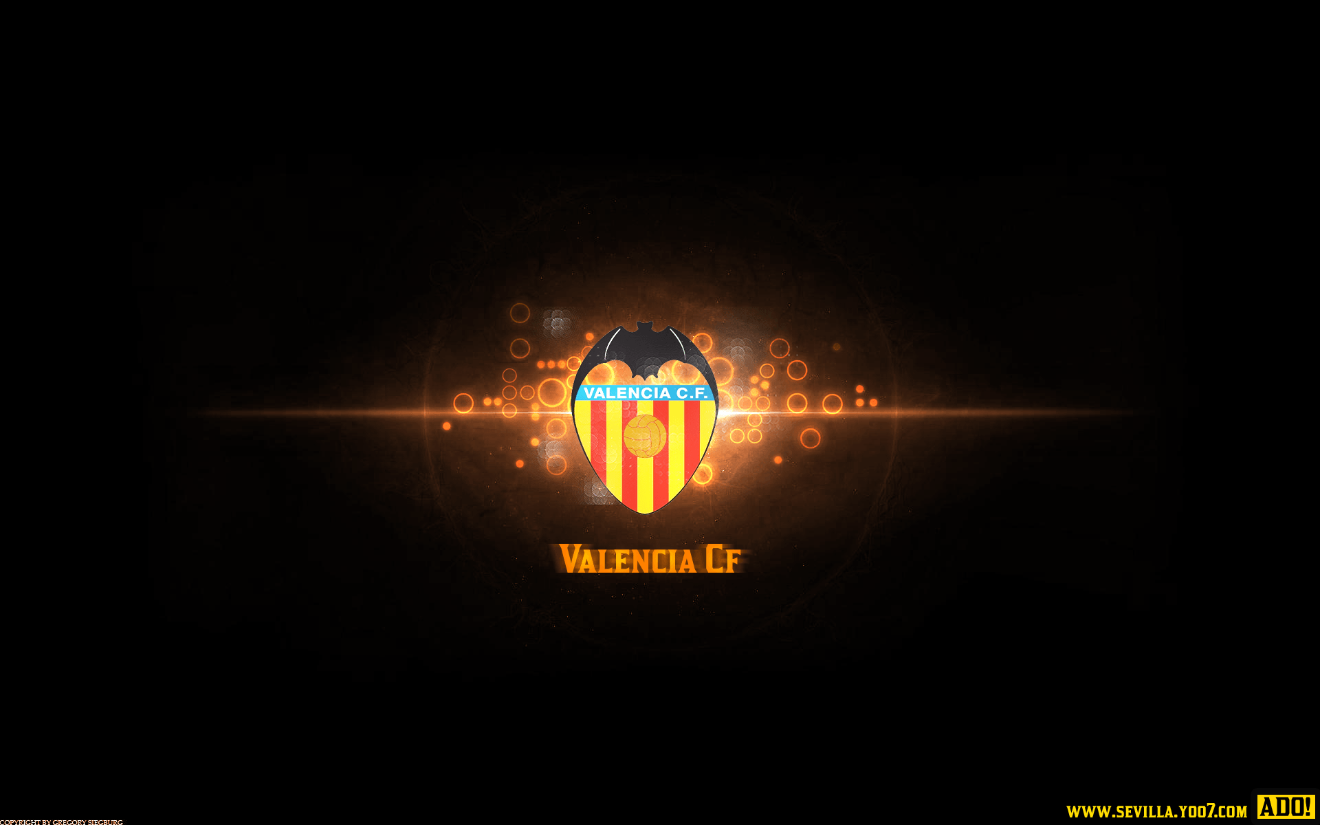 Valencia wallpapers wallpaper cave for Fondo de pantalla valencia cf
