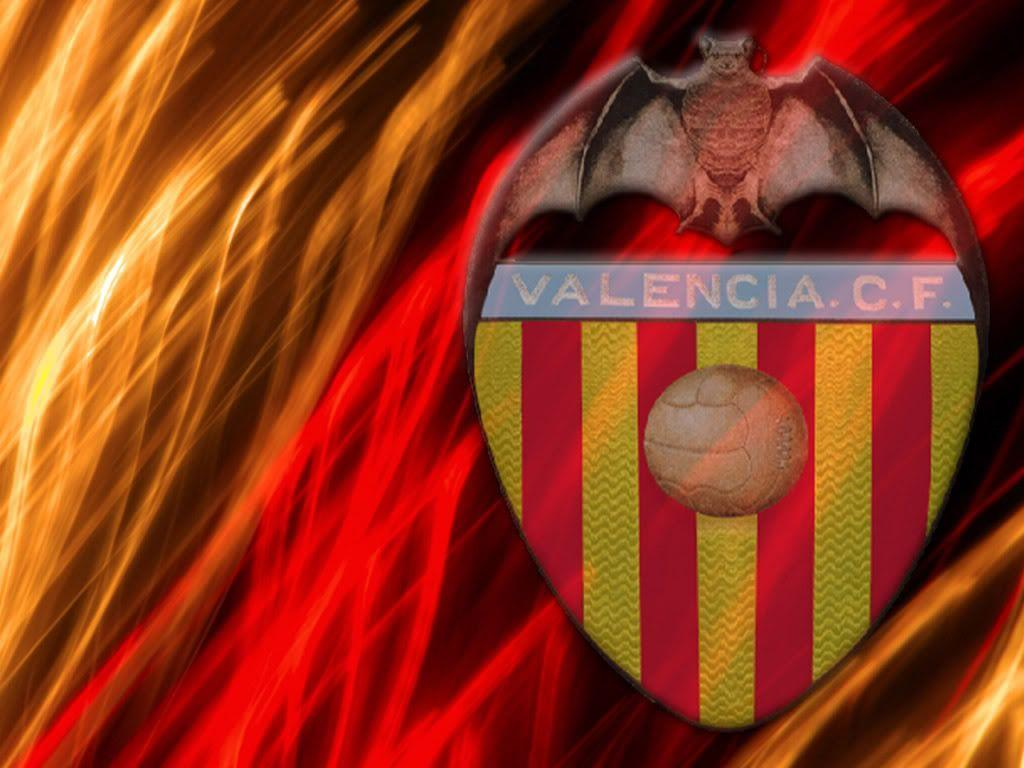 Valencia CF Wallpapers | World's Greatest Art Site