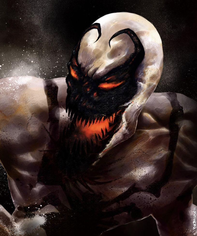 Venom Wallpapers: Anti-Venom Wallpapers