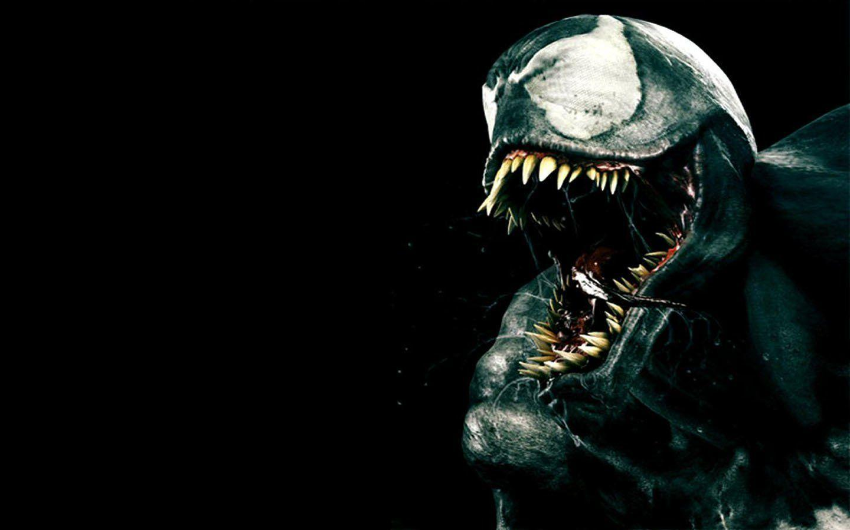 Venom Movie Wallpapers Wallpaper Cave