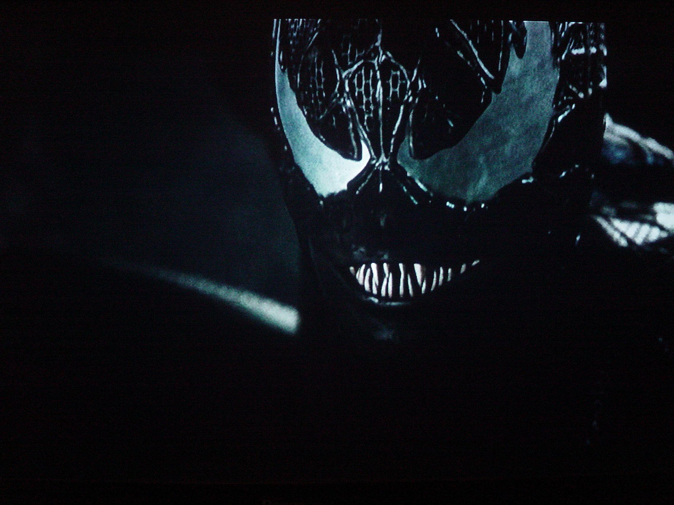 Anti Venom Wallpapers Wallpaper Cave