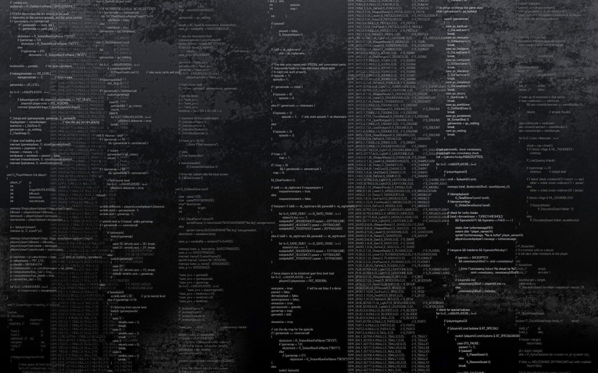 Coding Wallpapers Wallpaper Cave