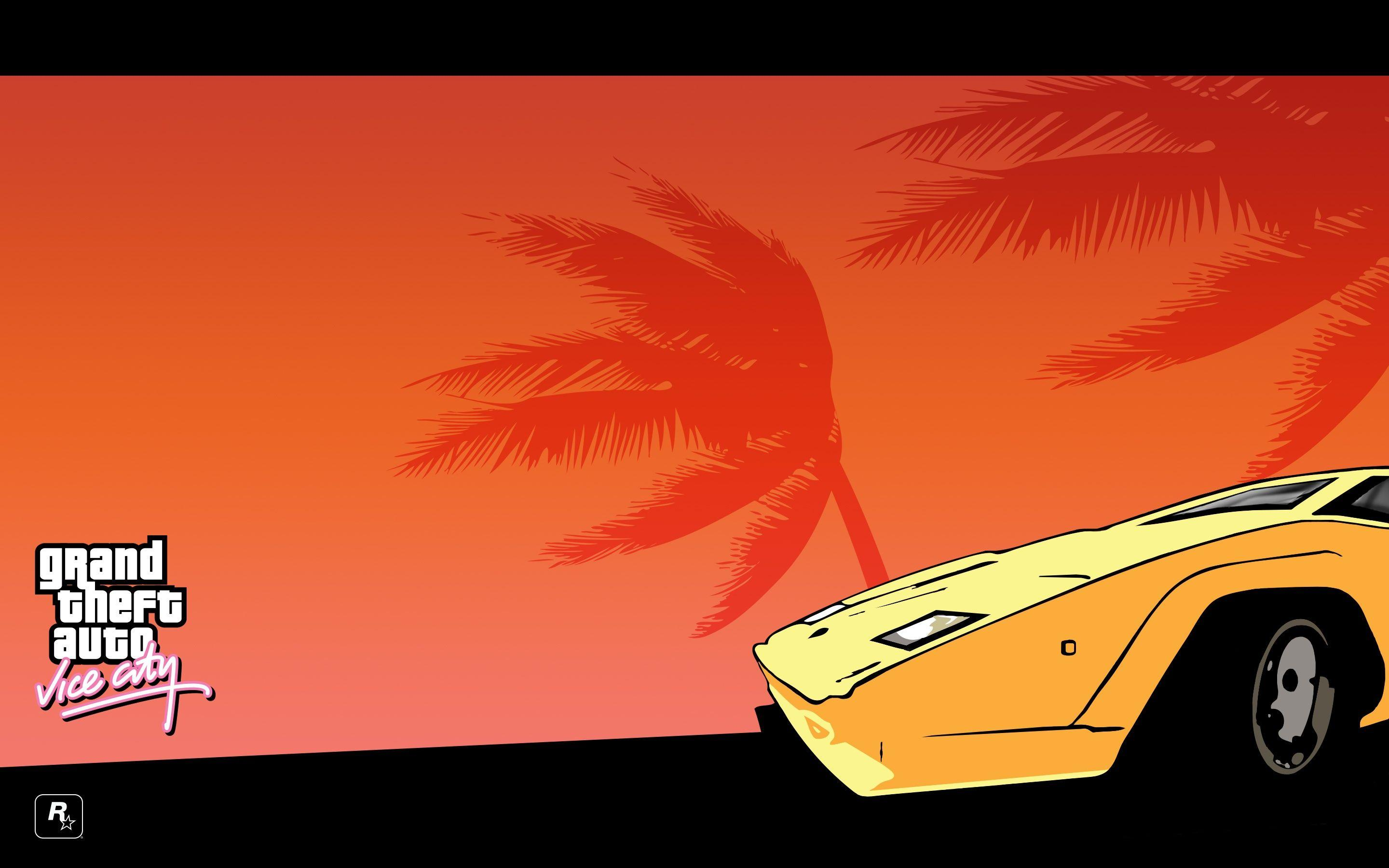 GTA Vice City Wallpapers - Wallpaper Cave