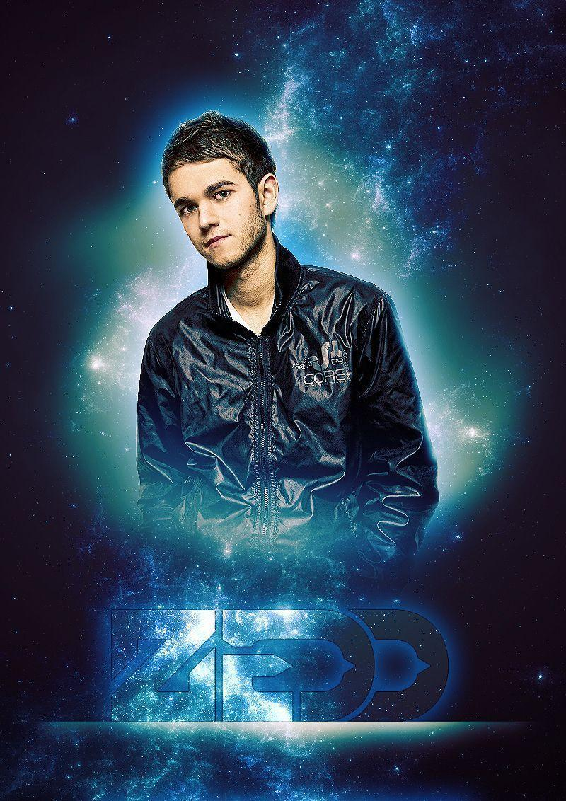 Zedd Wallpapers - Wallpaper Cave