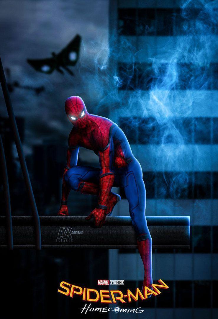 Spiderman Homecoming Hd