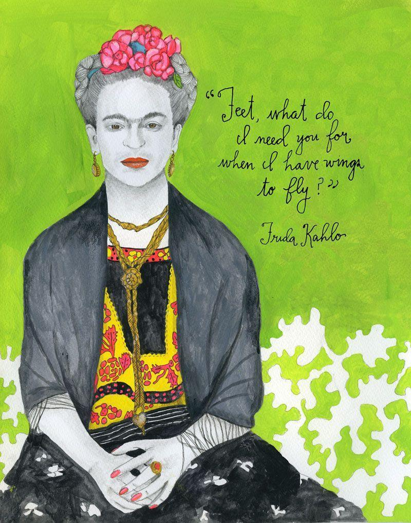 thesis statement on frida kahlo Gender roles-thesis statement question : frida kahlo cold war antik vs yeni more prezis by author popular presentations see more popular or the latest prezis.