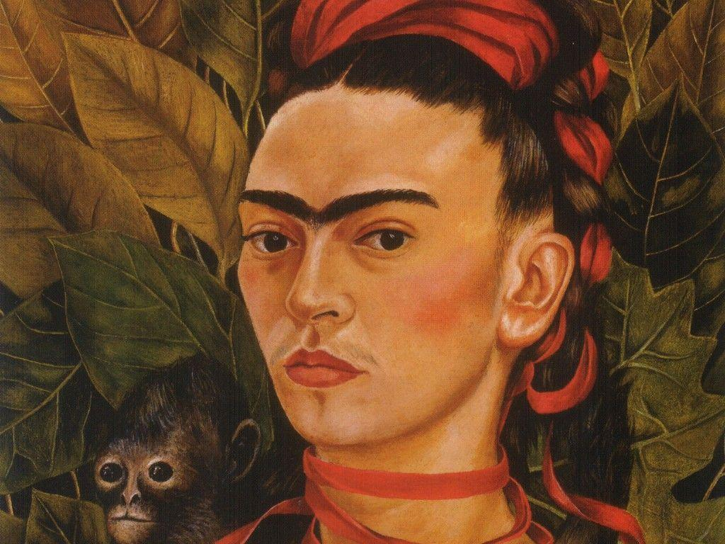Frida Kahlo Wallpapers