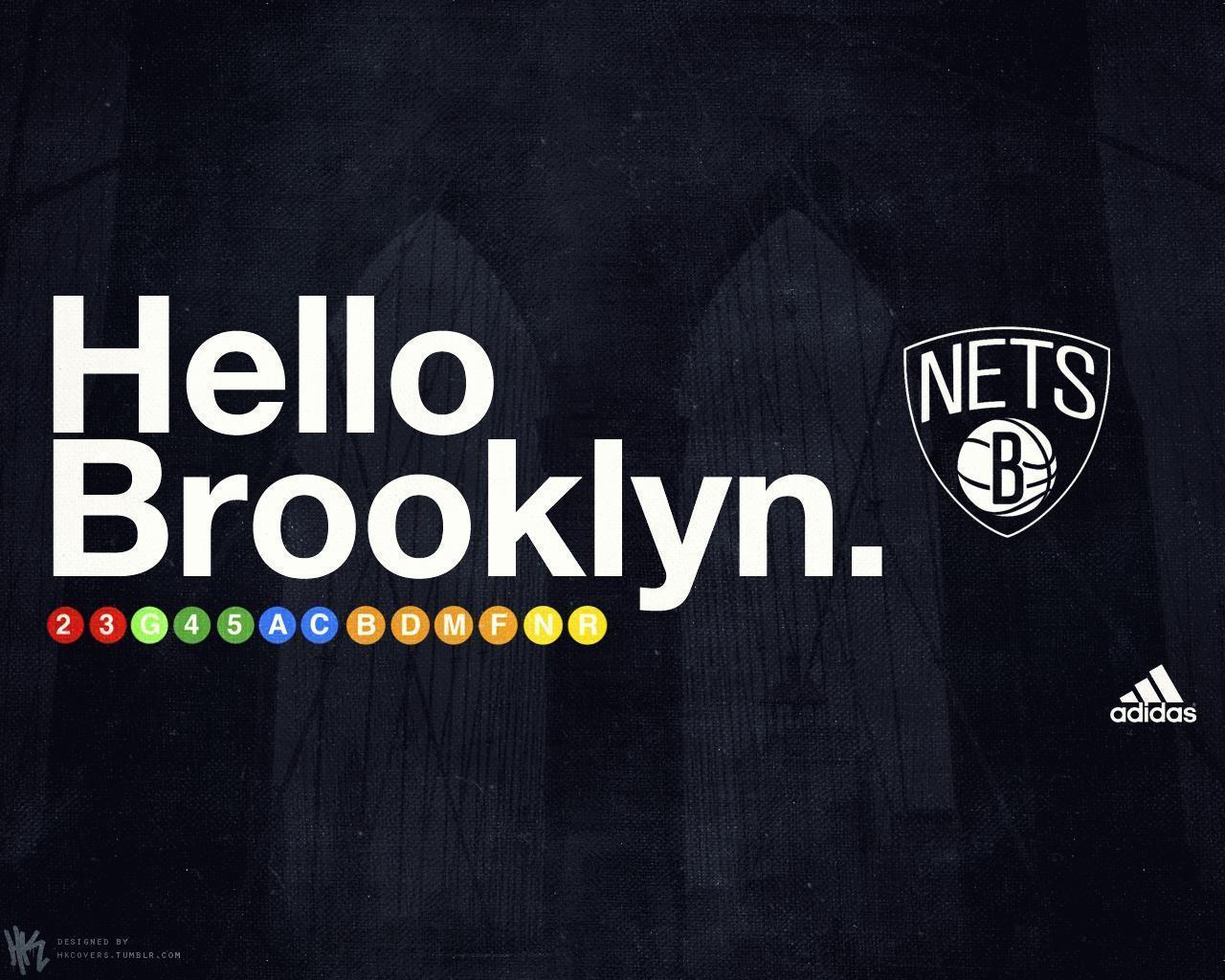 Brooklyn Nets Wallpapers