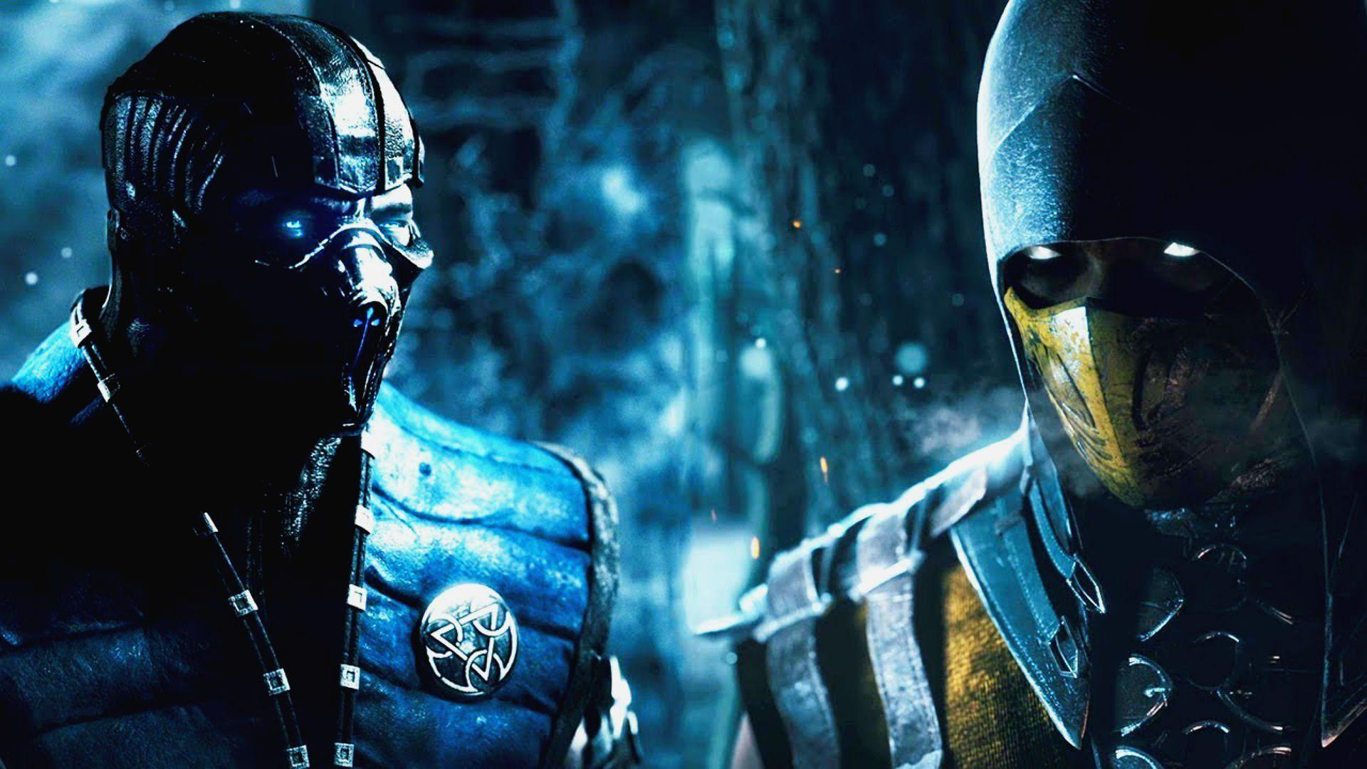 Mortal Kombat HD Wallpapers 1080p - Wallpaper Cave
