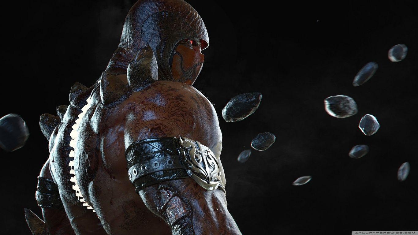 Mortal Kombat X Wallpapers: Mortal Kombat X Wallpapers