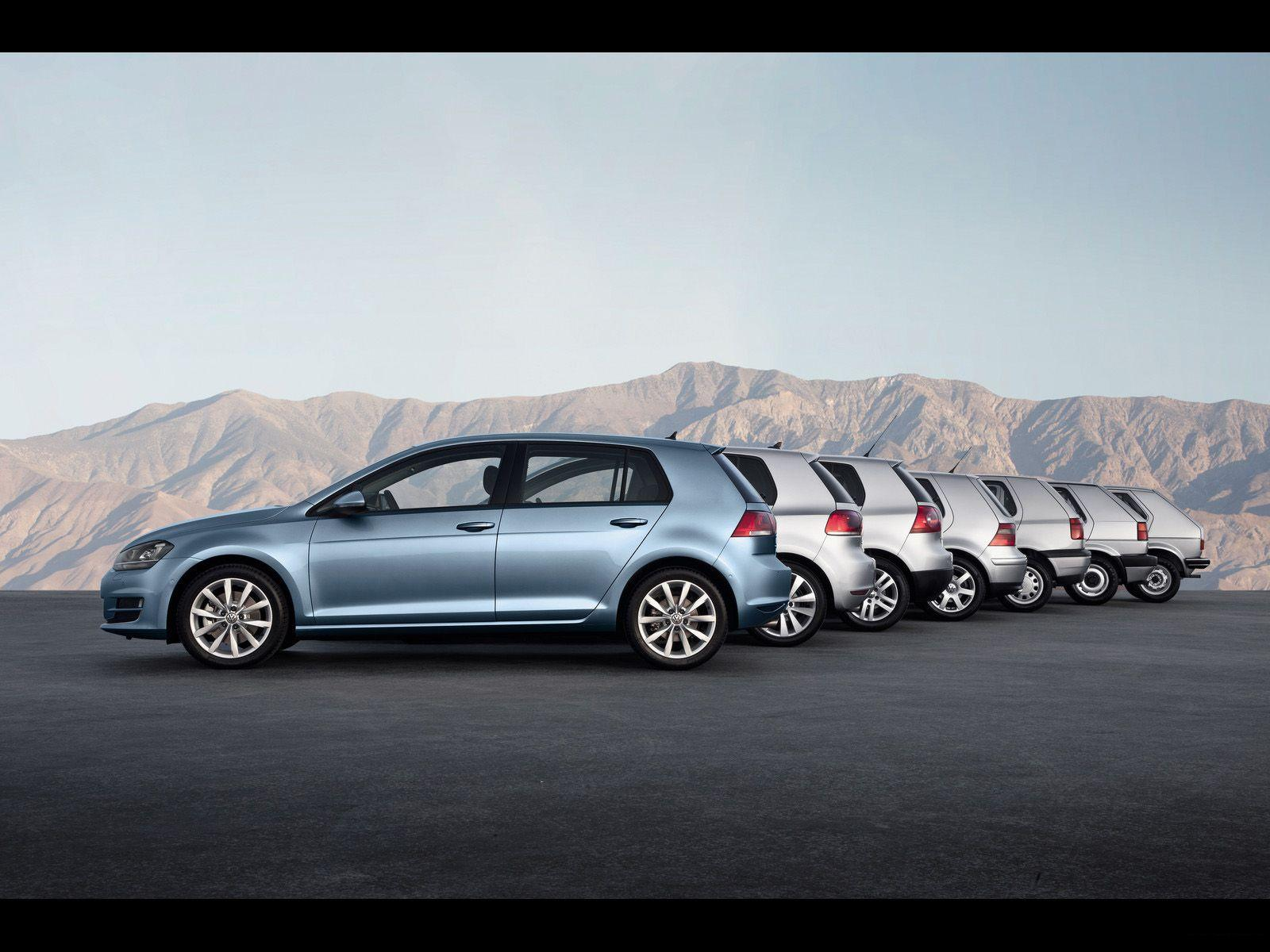 Golf 7 Hi-Res Wallpapers - GOLFMK7 - VW GTI MKVII Forum / VW Golf ...