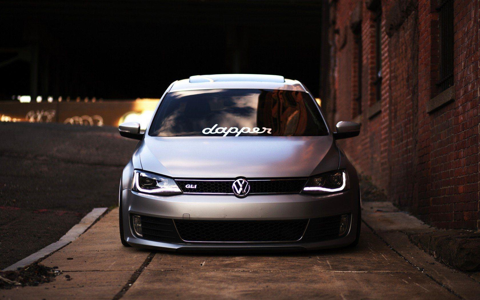 39 Volkswagen Golf HD Wallpapers | Background Images - Wallpaper Abyss