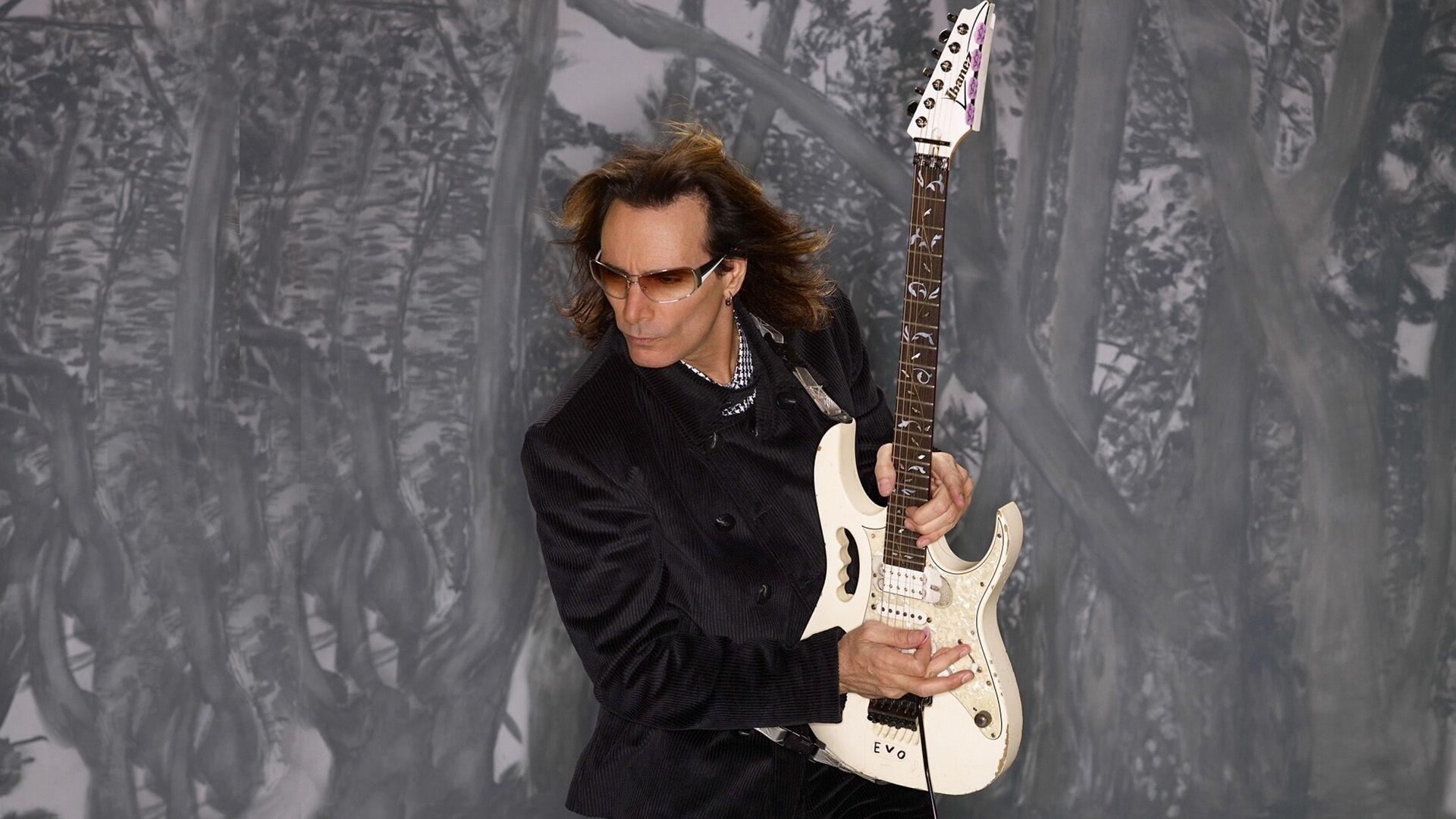 steve vai wallpapers wallpaper cave
