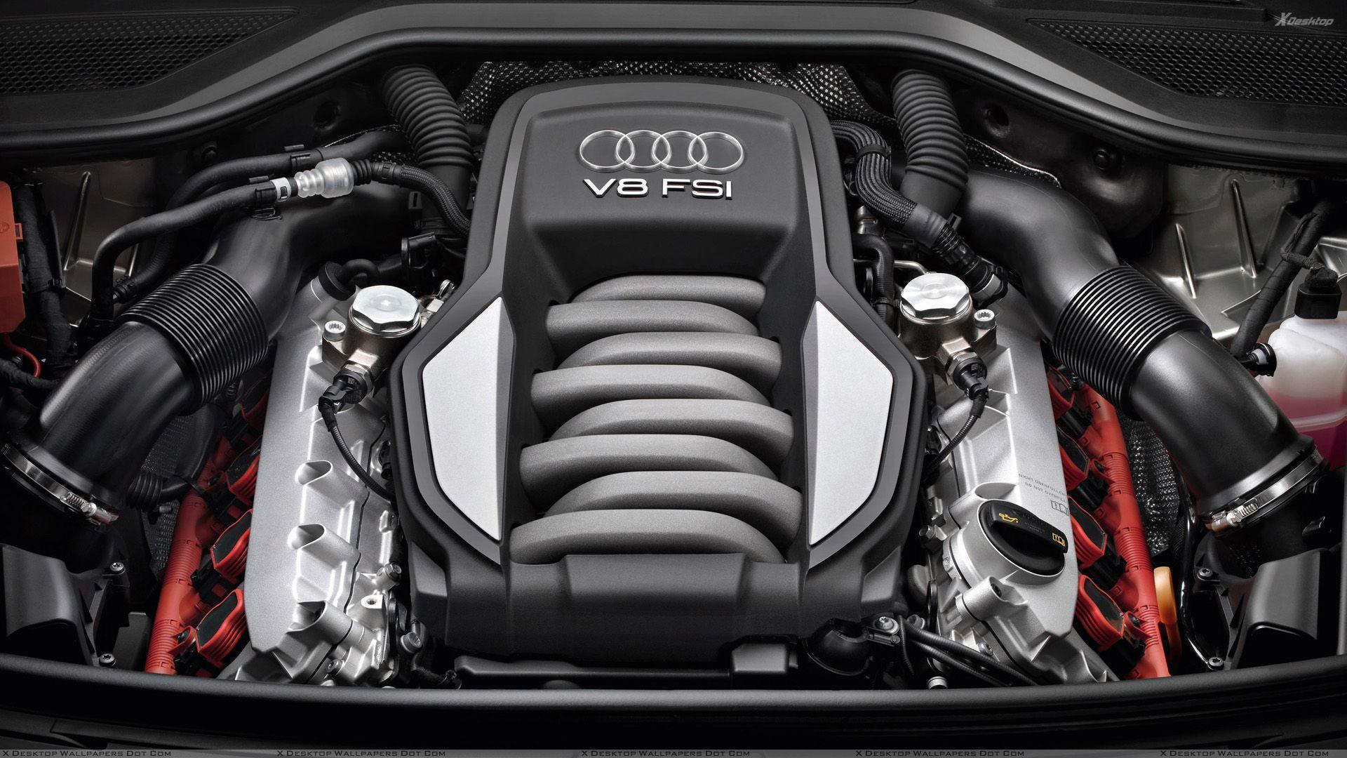 engine wallpapers audi a8 engines hd cars luxury cave tdi vehicle quattro wallpapercave