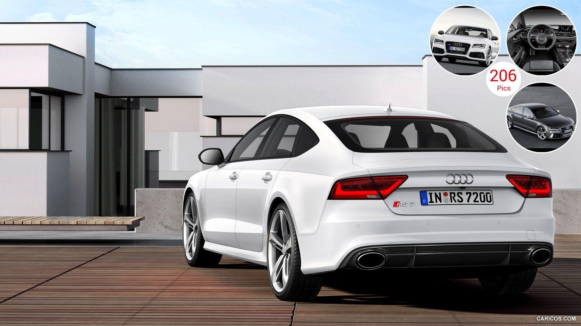 Audi Rs7 0-60 >> Audi RS7 Wallpapers - Wallpaper Cave