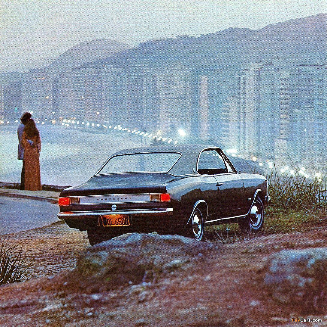 Chevrolet Opala Wallpapers